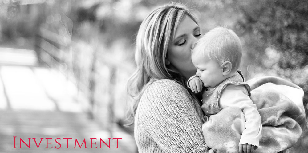 Investment / Erin D. Photography